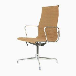 Chaise de Conférence Alu Group par Charles & Ray Eames pour Vitra, 1958