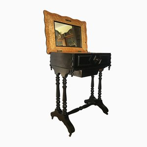 Small Dressing Table, 19th Century