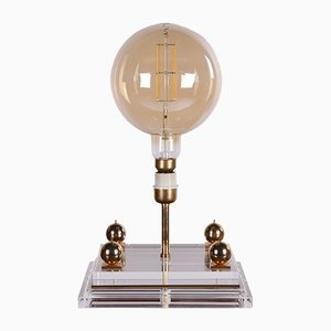 Hollywood Regency Table Lamp, 1970s