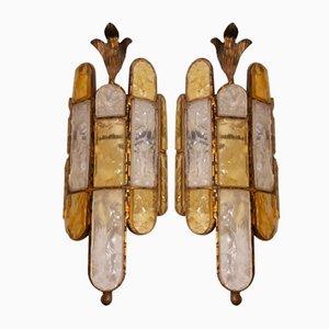 Sconces from Longobardo, 1960s, Set of 2
