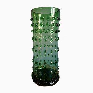 Große Vase von Vetrerie E. Taddei & Cocirca, 1930er