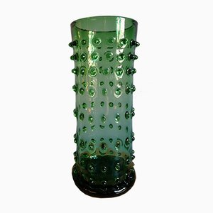 Large Vase from Vetrerie E. Taddei & Cocirca, 1930s