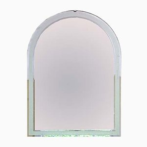 Large Wall Mirror, 1930s