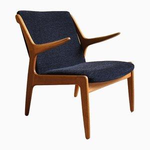 Strit Chair by Kurt Ostervig for Jason Mobler, 1955