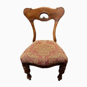 Austrian Chair, 1880s