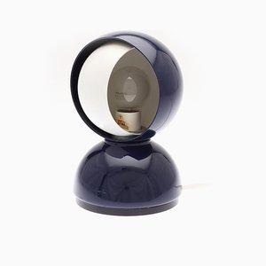 Lámpara de mesa Eclisse vintage de Vico Magistretti para Artemide, años 60