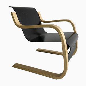 No. 42 Armchair by Alvar Aalto for Artek, 1990s