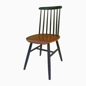Mid-Century Scandinavian Fanett Dining Chair