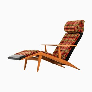 Lounge Chair by Svante Skogh for Engen Furniture, Sweden