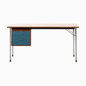 Schreibtisch von Aksel Bender Madsen & Ejner Larsen für Næstved Furniture Factory, Dänemark