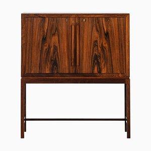 Bar Cabinet by Torbjørn Afdal for Middle Strands Furniture Factory, Norway
