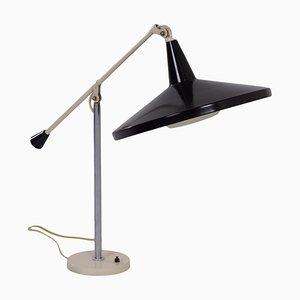 5350 Panama Desk Lamp by Wim Rietveld for Gispen, 1956