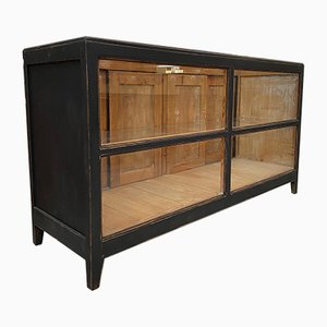 Glass Cabinet or Shelving Unit