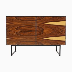 Palisander Sideboard from Omann Jun , 1960s