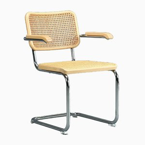 Model S64 Cantilever Chair from Thonet, 2005