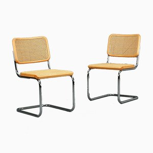 Model S32 Cantilever Chair from Thonet