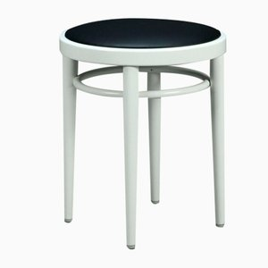 Bentwood Model 214 PH Stool from Thonet