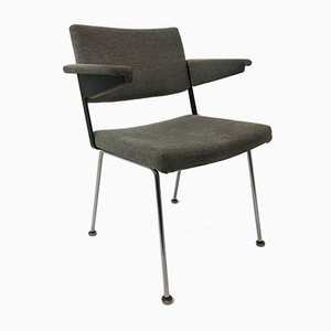 Model 1265 Chair by André Cordemeijer for Gispen, 1970s