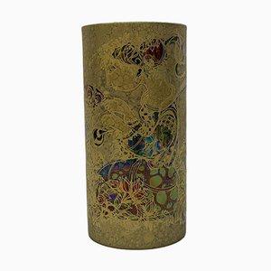 Vase by Bjørn Wiinblad for Rosenthal, 1970s