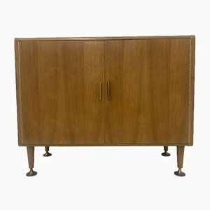 Dutch Cabinet by A.A. Patijn for Zijlstra Joure, 1950s