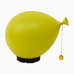 Balloon Lamp by Yves Christin for Bilumen, 1970s