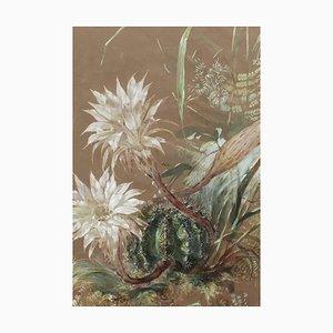 Pierre Roy, Desert Flower, 1930s