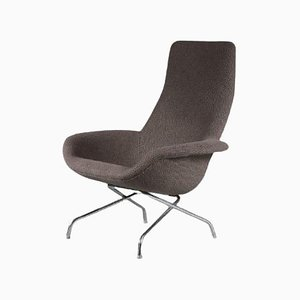Easy Chair by Aulis Leinonen for Asko, 1960s