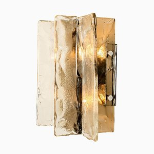 Murano Sconce by Carlo Nason for Mazzega