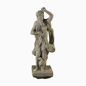 Statua in pietra