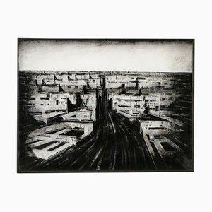 Opera Canvas by Jonathan Guaitamacchi