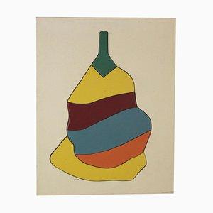 You You di Ugo Nespolo Contemporary Art, 1967