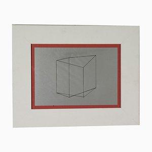 Grafica di Gianni Colombo, Contemporary Art, 1970