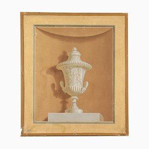 Elemento decorativo neoclassico, XVIII secolo