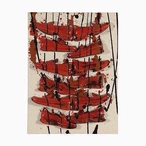 Dipinto di Arman, 10000 Cendrillons, 2003