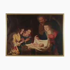 Scena Santa di Enedina Pinti