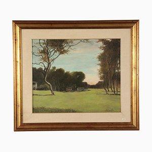 Pietro Leidi, Landscape