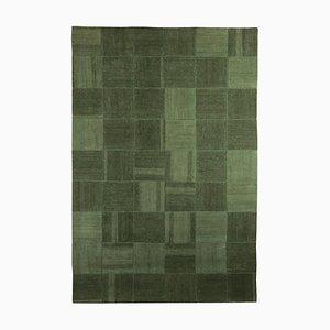 Tappeto Sartori geometrico di Burano Collection