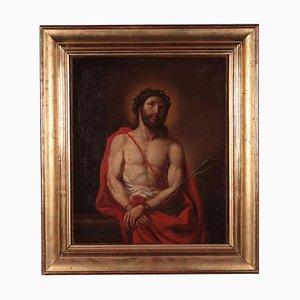 Ecce Homo, olio su tela, XVIII secolo