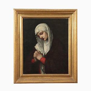Copy from Tiziano Vecellio, 17th Century, Oil on Canvas