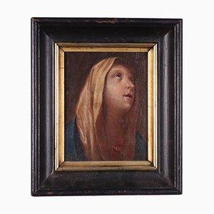 Attributed To Giovanni Andrea Sirani, Oil on Canvas, 17th Century