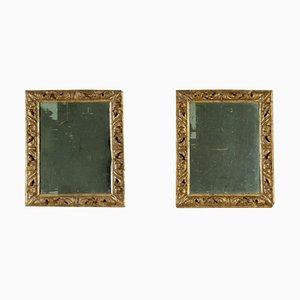Specchi barocchi, set di 2