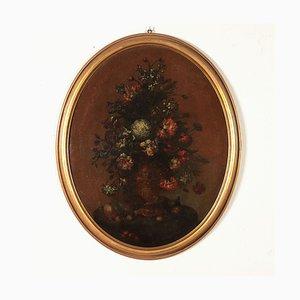Scopo di Andrea Scacciati, olio su tela, inizio XVIII secolo