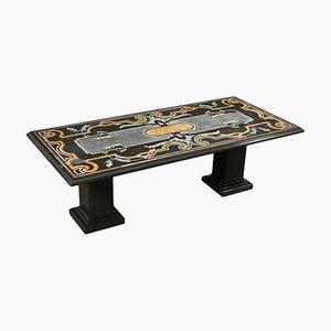Piano Scagliola Table