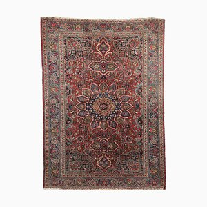 Cotton and Wool Rug
