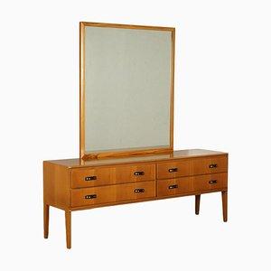 Dresser with Mirror, 1960s