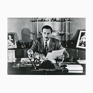 Walt Disney, 1950s