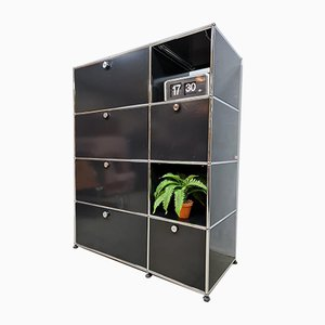 Wall Cabinet from Usm Haller