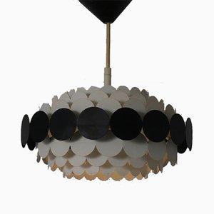 Hanging Lamp from Doria Leuchten, 1960s