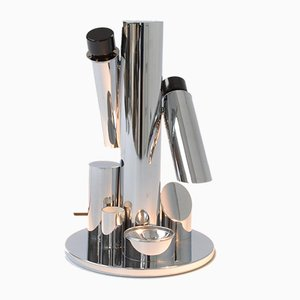 Babilonia Desk Lamp from Fase