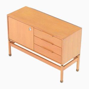 Credenza costruttivista di Pieter De Bruyne per Al Furniture